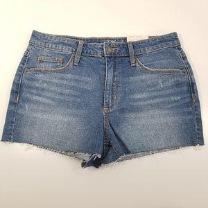 Universal Threads   Shortie Shorts